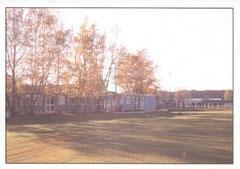 N° 013 - Le camp d'entraînement du Camp des Loges à Saint-Germain-En-Laye