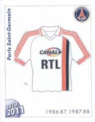 N° 134 - 1986-87 et 1987-88