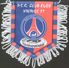 PSG Club Eure (Recto)