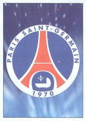 N° 002 - Logo PSG