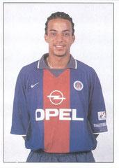 N° 093 - Peter Luccin