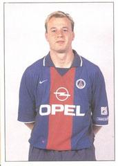 N° 143 - Matthias Verschave