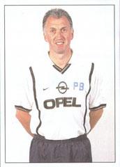 N° 047 - Philippe Bergeroo