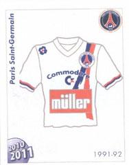 N° 138 - 1991-92