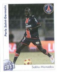 N° 074 - Mamadou SAKHO