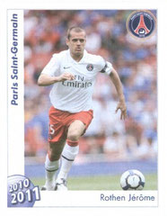 N° 072 - Jerome ROTHEN