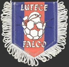 PSG Lutece Falco (Recto)