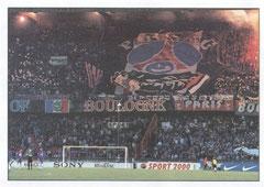 N° 041 - Kop de Boulogne