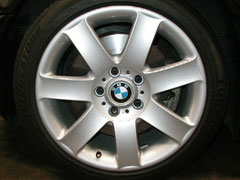 BMW2後