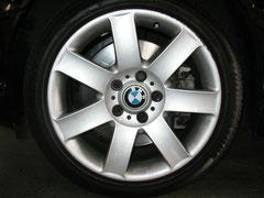 BMW2前