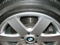 BMW1後