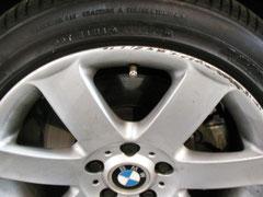 BMW1前