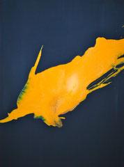 Bewohner der Meere   Bild 3   Seekatze   80 x 60 cm