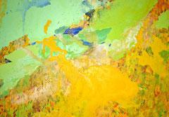 Indian Summer   140 cm x 100 cm