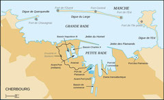 Cherbourg I
