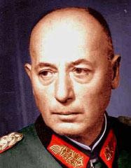 Generaloberst Friedrich Dollmann, Kommandeur 7. Armee