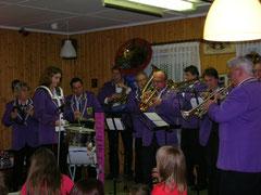 Winterfeier Siedlerverein Haselter 2014
