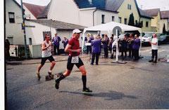 Heilbronner Marathon Mai 2012