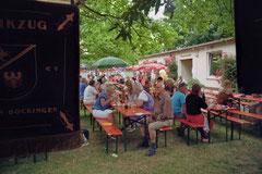 Seeräuberfest Juni 2011