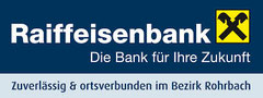 Raiffeisenbank Donau Ameisberg - Hofkirchen