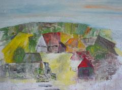 Dorf auf der Schwäbischen Alb - verkauft