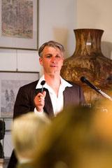 Thomas Sauerland - Auktionator