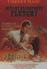 FLETCH LIVES (AUTANT EN EMPORTE FLETCH), de Michael Ritchie • Universal - 1989 - USA • Laboratoire de sous-titrage : TITRA-TVS