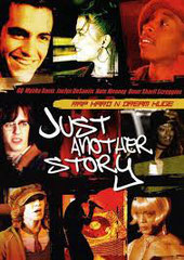 JUST ANOTHER STORY (PROFESSION RAPPEUR) de G.Q. •  MGM - 2003 - USA •  Studio de doublage : Franc-jeu / Télétota •  Direction artistique : Catherine Brot