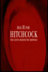 H POUR HITCHCOCK (SHADOW OF A GENIUS), de Ted Haimes • Universal  - 1999 - USA
