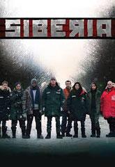 SIBERIA NBC - 2013 - USA •  Studio de doublage : Studio Belleville •  Direction artistique : Monika Lawinska •  3 épisodes sur 11 •  Diffusion: MCM