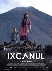 IXCANUL, de Jayro Bustamante • Tu Vas Voir Productions - 2014 - Guatemala • Laboratoire de sous-titrage: TITRA FILM • Distributeur: ARP