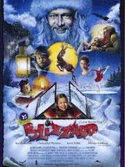 BLIZZARD (LE RENNE DU PERE NOEL) de LeVar Burton •  MGM - 2003 - USA •  Studio de doublage : Franc-jeu / Télétota •  Direction artistique : Catherine Brot