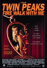 TWIN PEAKS - FIRE WALK WITH ME, de David Lynch • scénario : David Lynch et Robert Engels • CIBY 2000 - 1992 - USA / France • scénario traduit pour CIBY 2000
