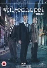 WHITECHAPEL (saison 3) Carnival - 2011 - GB •  Studio de doublage : Creative Sound •  Direction artistique : Sylvie Moreau •  6 épisodes sur 6 •  Diffusion : ARTE