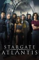 STARGATE-ATLANTIS MGM - 2005-2008 - USA •  Studio de doublage : Télétota •  Direction artistique : Catherine Brot •  environ 50 épisodes  sur 100 •  Diffusion : M 6