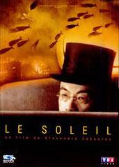 LE SOLEIL, d'Alexandru Sokourov • scénario: Alexandru Sokourov • Nikola Film - 2005 - Russie • scénario traduit pour MACT Productions