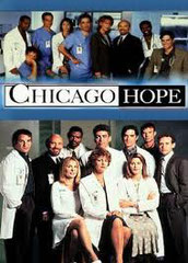 CHICAGO HOPE (saison 3) David E. Kelley - 1996 - USA •  Studio de doublage : Libra •  Direction artistique : François Jaubert •  4 épisodes sur 26 •  Diffusion : FRANCE 2