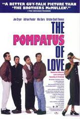 THE POMPATUS OF LOVE, de Richard Schenkman • Why Not Productions - 1995 - USA • Laboratoire de sous-titrage: TITRA FILM