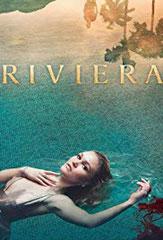 RIVIERA (saison 1) Archery - 2017 - GB • Studio de doublage : Nice Fellow • Direction artistique : J.P. Quilichini • 3 épisodes sur 10 • Diffusion : ALTICE