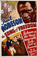 Song of freedom, de J. Elder Wills • Hammer - 1936 - GB • Laboratoire de sous-titrage : TITRA-TVS