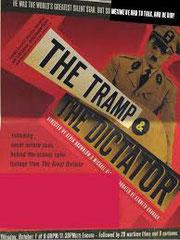 LE VAGABOND ET LE DICTATEUR (THE TRAMP AND THE DICTATOR), de Kevin Brownlow • Photoplay - 2001 – GB • Coffret Chaplin MK2