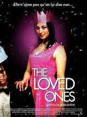 THE LOVED ONES de Sean Byrne • Victoria Film - 2010 – Australie • Studio de doublage : Cinéphase • Direction artistique : Antoine Nouel