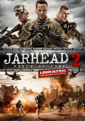 JARHEAD 2 - FIELD OF FIRE de Don Michael Paul •  Universal - 2014 - USA • Studio de doublage : Nice Fellow • Direction artistique : Jean-Pascal Quilichini