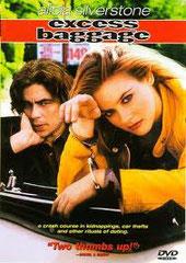 EXCESS BAGGAGE, de Marco Brambilla • Columbia - 1997 - USA • Laboratoire de sous-titrage: TITRA FILM