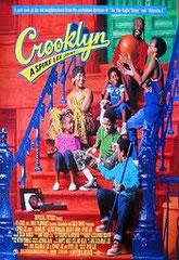 CROOKLYN, de Spike Lee • Universal - 1994 - USA • Laboratoire de sous-titrage: TITRA FILM