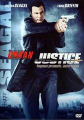 URBAN JUSTICE de Don Fauntleroy •  Sony - 2007 – USA • Studio de doublage : Dubbing Brothers • Direction artistique : Anne Kerylen