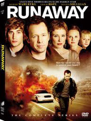 RUNAWAY Sony - 2006 - USA •  Studio de doublage : Dubbing Brothers •  Direction artistique : Thierry Wermuth •  5 épisodes sur 9 •  Diffusion : T F 1