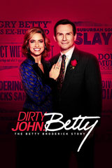 DIRTY JOHN - BETTY de Maggie Kiley & Kat Candler Universal  – 2020 – USA Studio de doublage : Eclair Direction artistique : France Rombaut