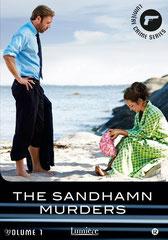 MEURTRES A SANDHAMN Filmlance - 2013 - Suède •  Studio de doublage : Imagine •  Direction artistique : Catherine Brot •  3 épisodes sur 6 •  Diffusion: ARTE