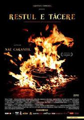 THE REST IS SILENCE, de Nae Caranfil  • scénario : Nae Caranfil • Avrig Group - 2007 - Roumanie • scénario traduit pour La Compagnie des Images